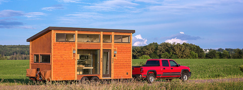 tiny house grande photo
